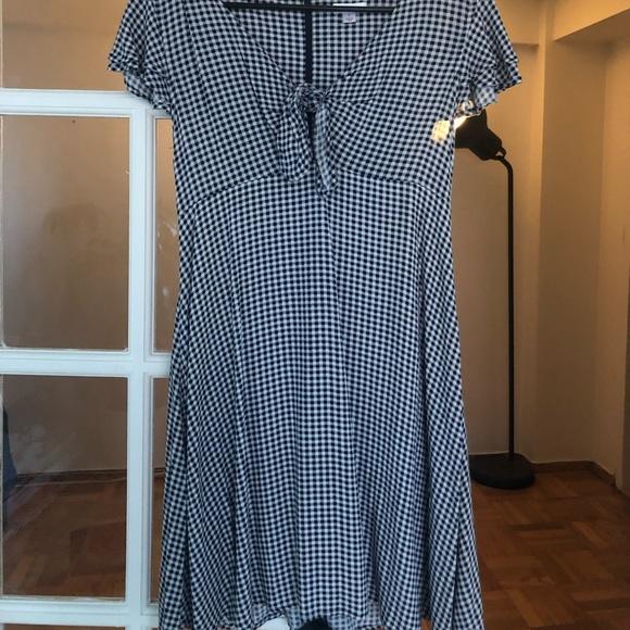 Target Dresses & Skirts - Gingham dress